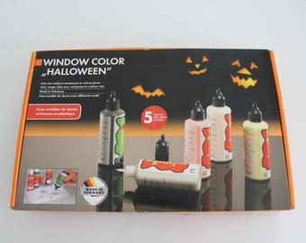 Windows color new halloween Kit