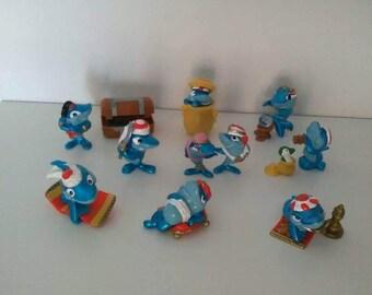 Squalibabà Kider Surprise 1995/Ovetto Kinder Surprise/Kinder Collection