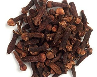 Whole Cloves, High Quality With Great Aroma