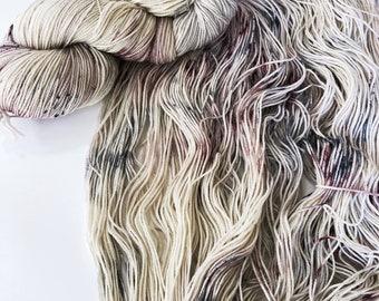 OHRA Posh Sock Handdyed Merino Cashmere Nylon Yarn