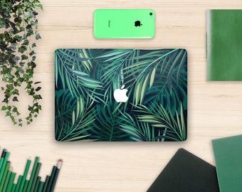 Tropical pattern Macbook Decal / Stickers Macbook Pro / Macbook Sticker / Floral print / Macbook air skin / Stickers laptop / TXD001