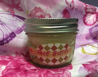 """Whipped Face Butter - """"Anti-Aging"""""""