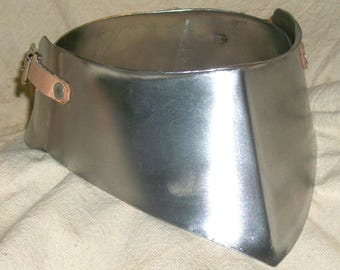 SCA Simple Gorget
