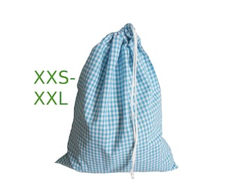 Fabric Pouch Fabric Bag