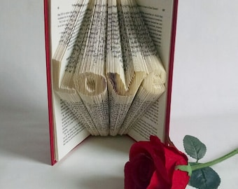 Father's Day Gift For Dad, Decorative Book