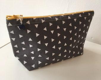 Zip Pouch Project Bag (Medium)