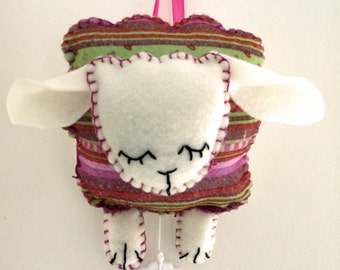 music box sleepy sheep