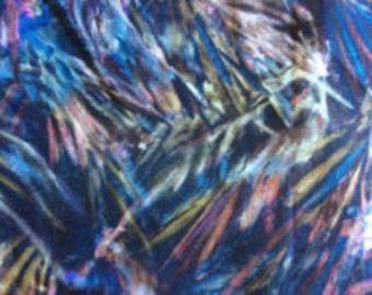 Tana lawn fabric from Liberty of London, Gatsby
