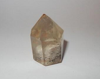 Lodelite Included Quartz - polished
