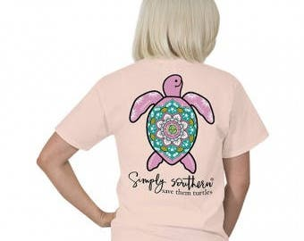 Simply Southern® SAVE-BOHO-ROSE