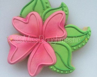 Whimsical flower 2
