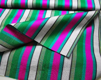 Vintage Thai Silk