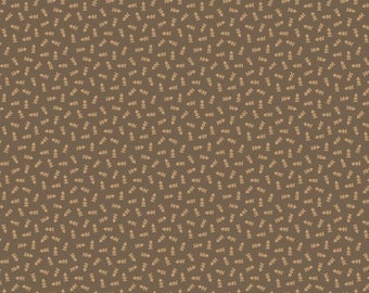 Cheddar and Friends - Antique Cotton - R17-7915-0188