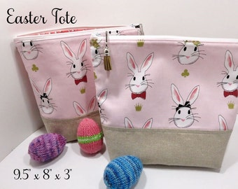 Easter Project Bag