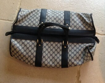 Gucci Over Night Bag
