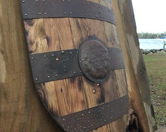 Nordic/Viking sheild# 4