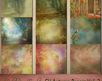 Commercial Use Autumn Papers 2