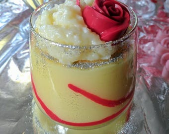Belle Of The Ball Scented Soy Wax Candle