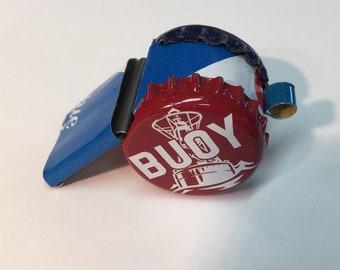 Whistle Nautical | Bottlecap Whistle | Noise Maker | Sailing | Boating | Shipyard | Buoy | Astoria OR | Oregon