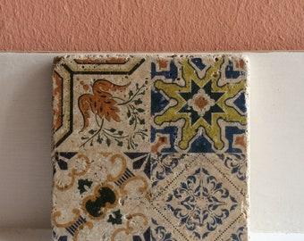 """Coaster Tile """"Lisbon"""""""