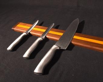 Magnetic Knife Board, Magnetic Knife Rack, Magnetic Knife Holder