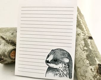 Otterly Adorable Notepad