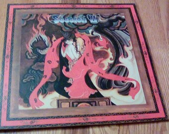 SALE Vintage 1979 Session II Vinyl Record Album Jazz Rock Gatefold Lee Ritenour Japan with Insert