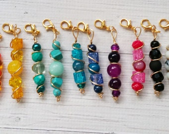 Bookmark Charms
