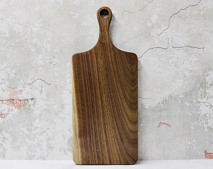 Cutting Board, Wooden Cutting Board, Wood Cutting Board, Walnut Wood