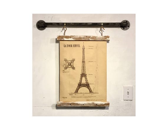 Wooden signs wood signs industrial decor rustic wall