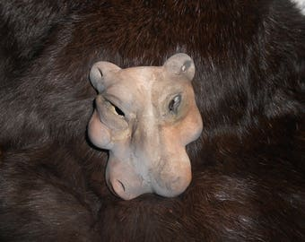 Hippo BJD Mask  SD