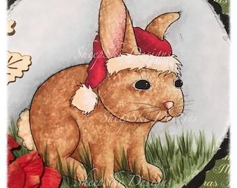 Christmas Bunny - image no 125