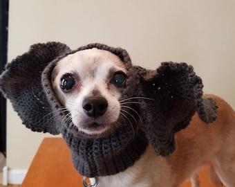 Elephant Dog Snood