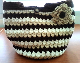 Crochet Purse and Wallet