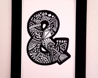 The Ampersand