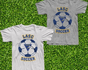 LASC Ball Design TEE