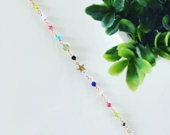 Arcoiris Bracelet