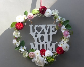 Hanger * Love you mum *