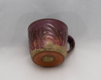 pottery, handmade, handmade pottery, mug, pottery mug, handmade mug, handmade pottery mug, merlot mug, carved mug, merlot pottery mug