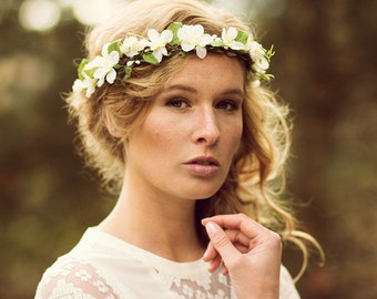 Wedding Flowercrown
