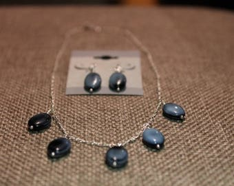 Hand made wire jewelry