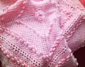 Baby Love Blanket