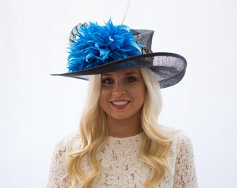 Kentucky Derby Fascinator -  MC2018-017