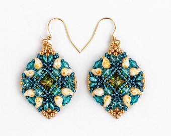 Earrings Amira