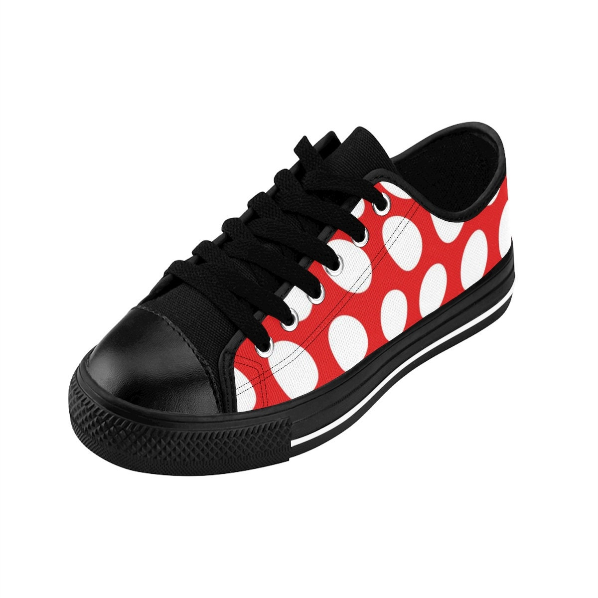 Baskets rouge rouge rouge DotWoHommes S 4f5ffb