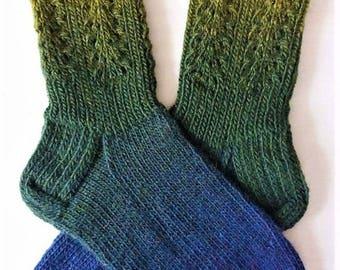 Socks in size 41-43