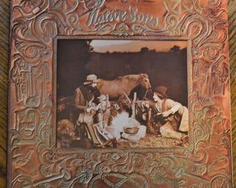 Loggins and Messina Native Sons album