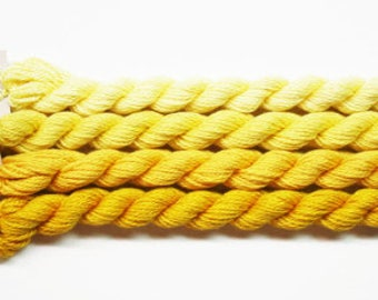 Silk & Ivory Yarn 4.95 Each, Needlework Yarns, Needlepoint Yarns, Brown Paper Packages Silk Ivory Yarn, Silk Threads, Silk Yarns, Silk Ivory