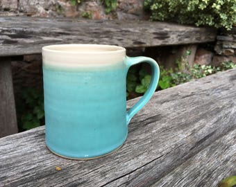 Medium | Hand-thrown Stoneware Mug