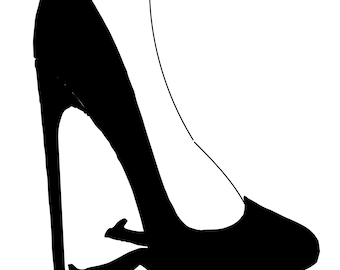high heel print, fetish print, dominatrix print, shoe fetish, giant woman, fetish wall art, stiletto print, stiletto wall art, bdsm art